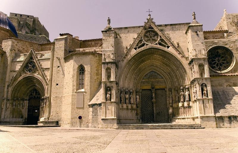 Bischofsmuseum. Basilika Von Der Heiligen Maria