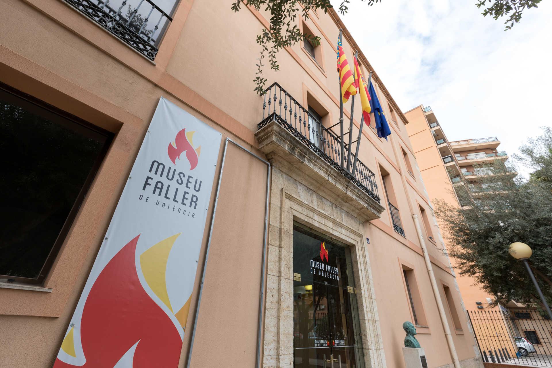 The Fallero Museum