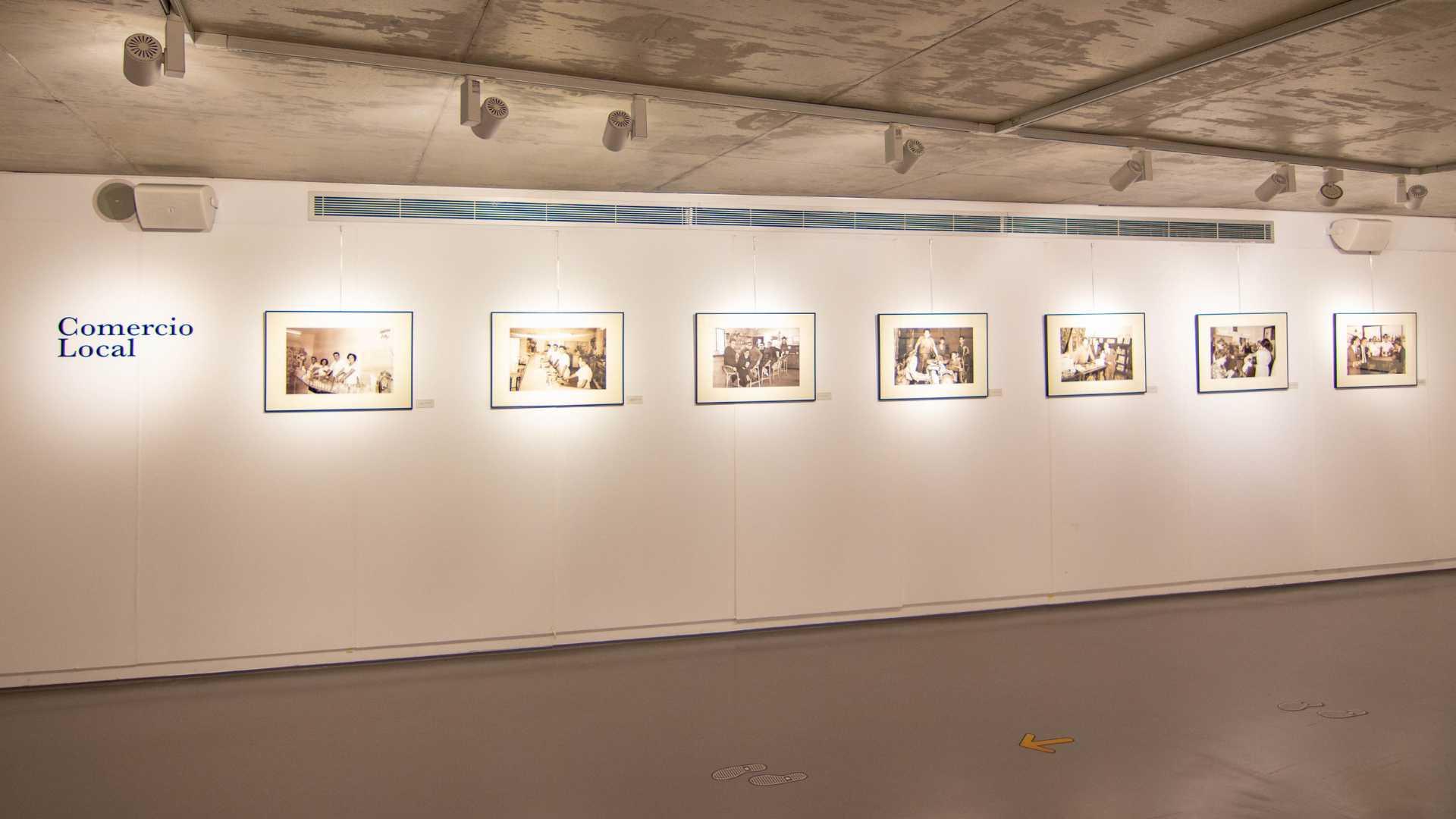 Exposición 'Pasión desordenada'