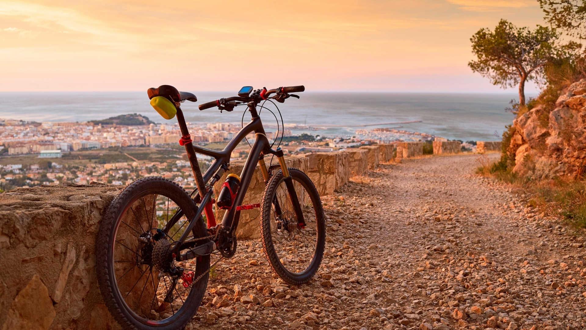 rutes ciclistes alacant