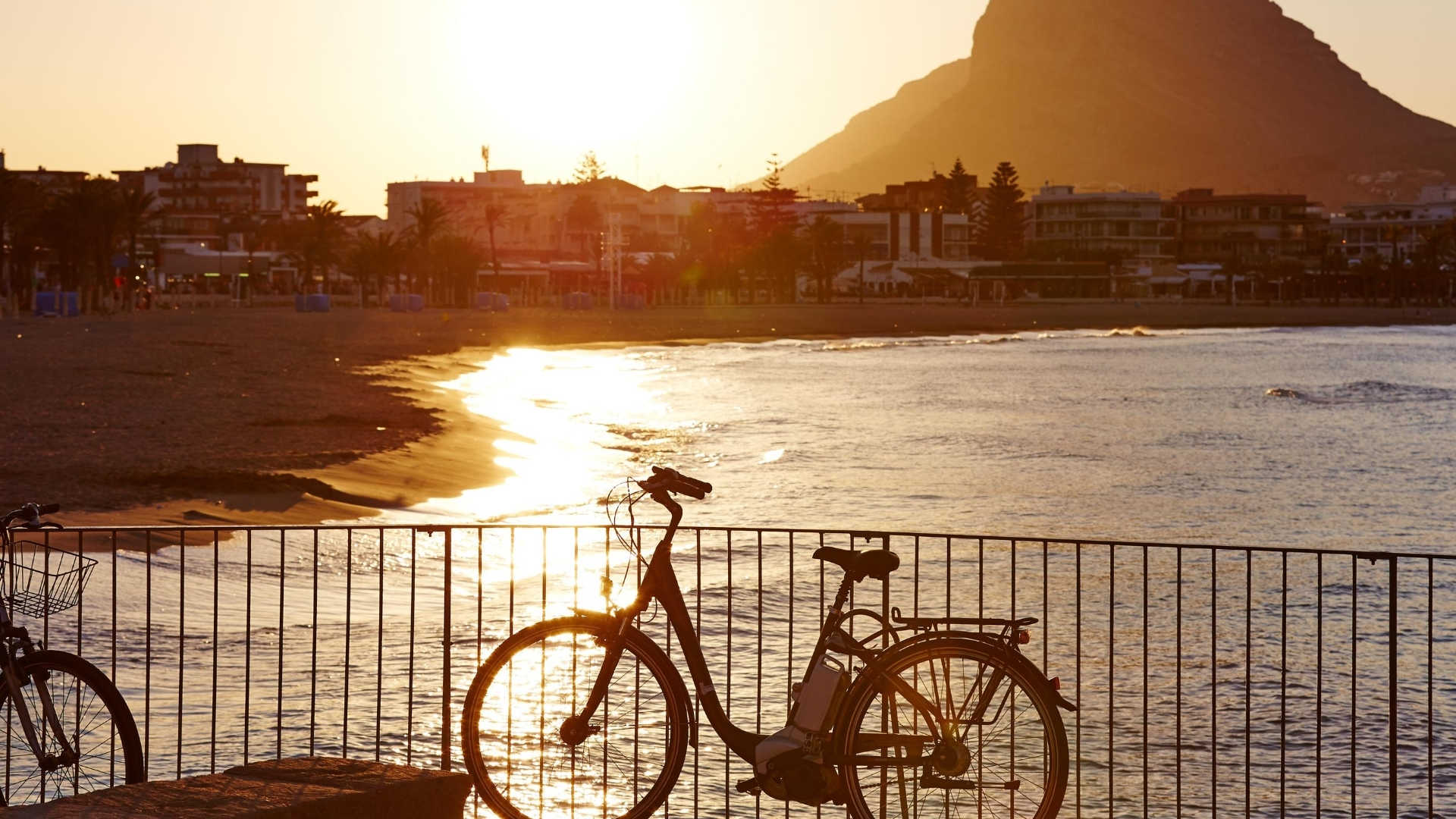 ciclisme alacant