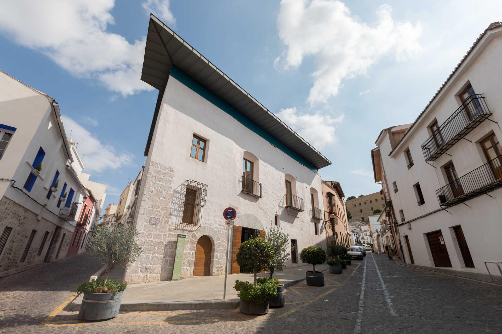 MUHSAG: Museo Histórico de Sagunto