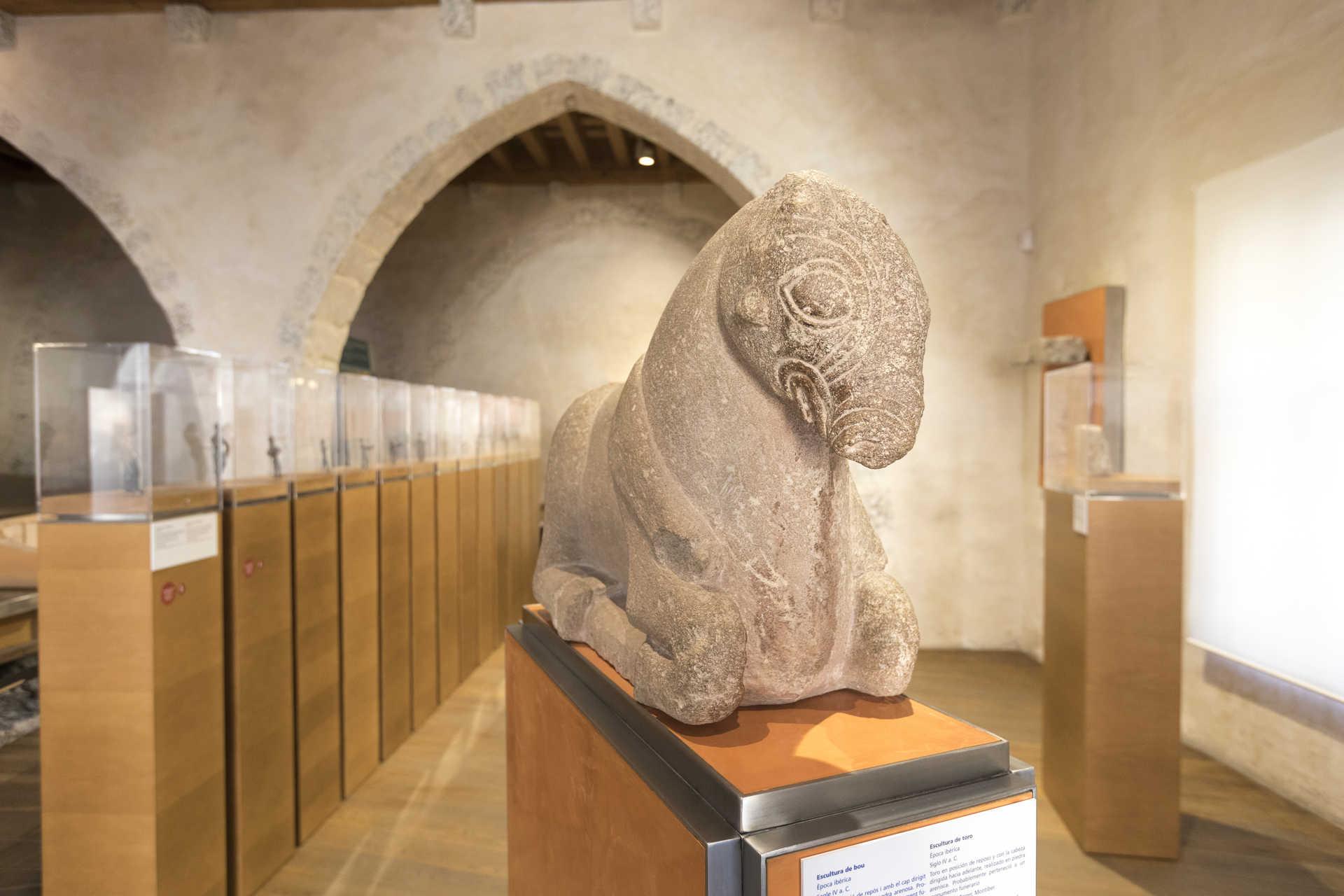 Museo Histórico de Sagunto (MUHSAG)