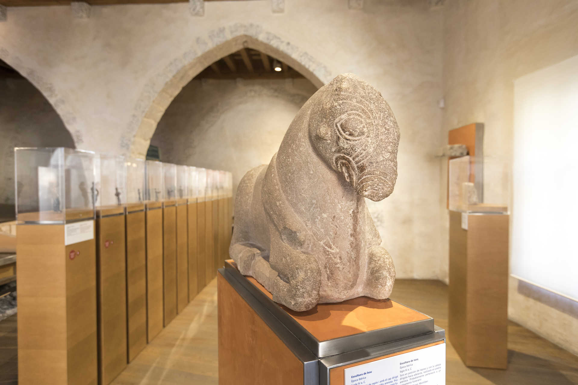 MUHSAG. Historical Museum of Sagunto