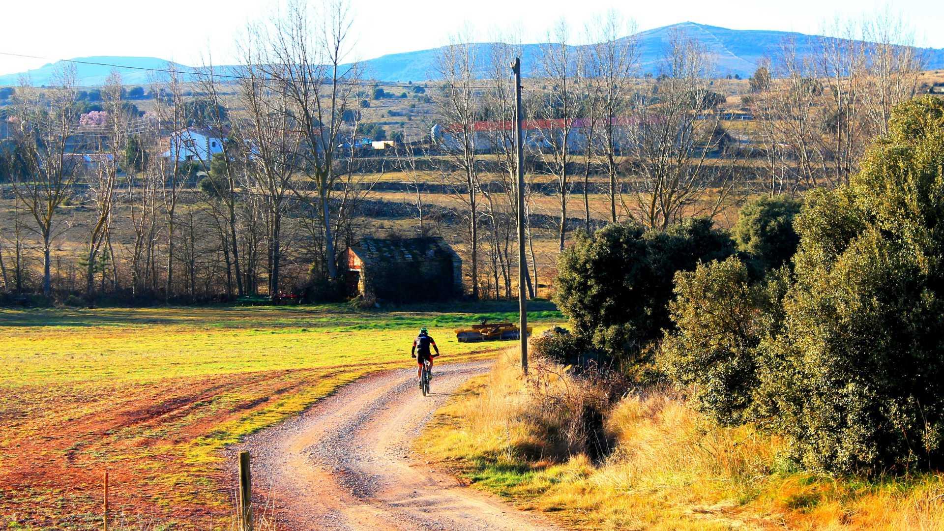 rutas btt castellon