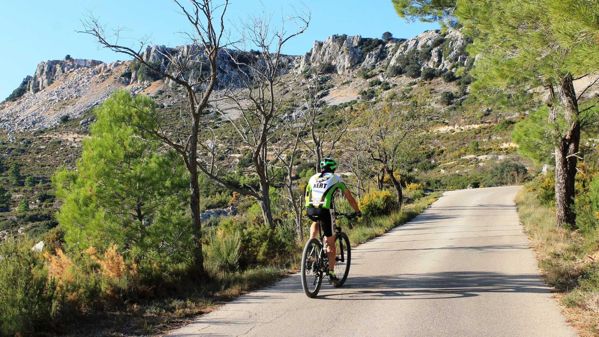 ciclismo en castellon
