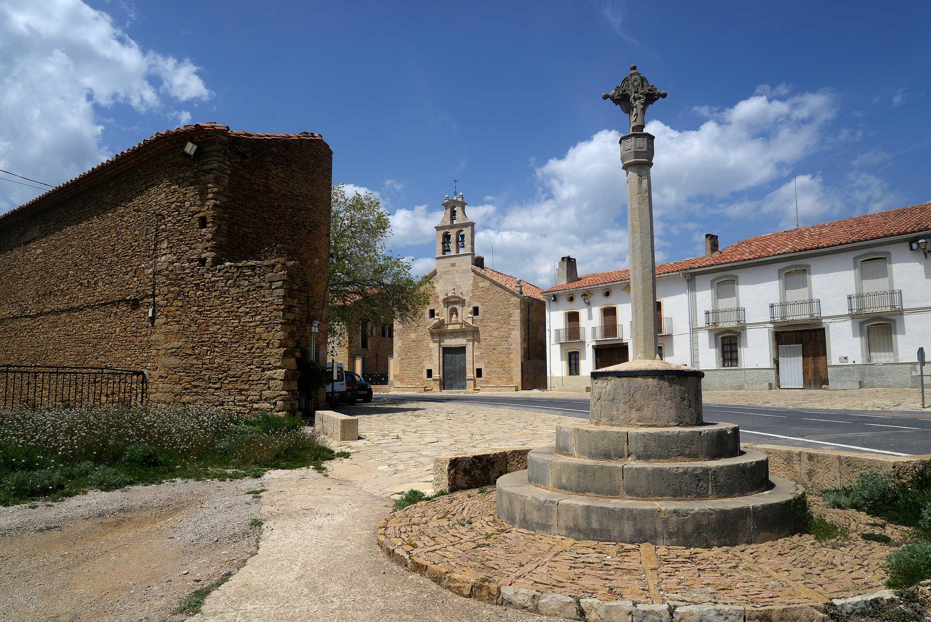 Vilafranca/Villafranca del Cid