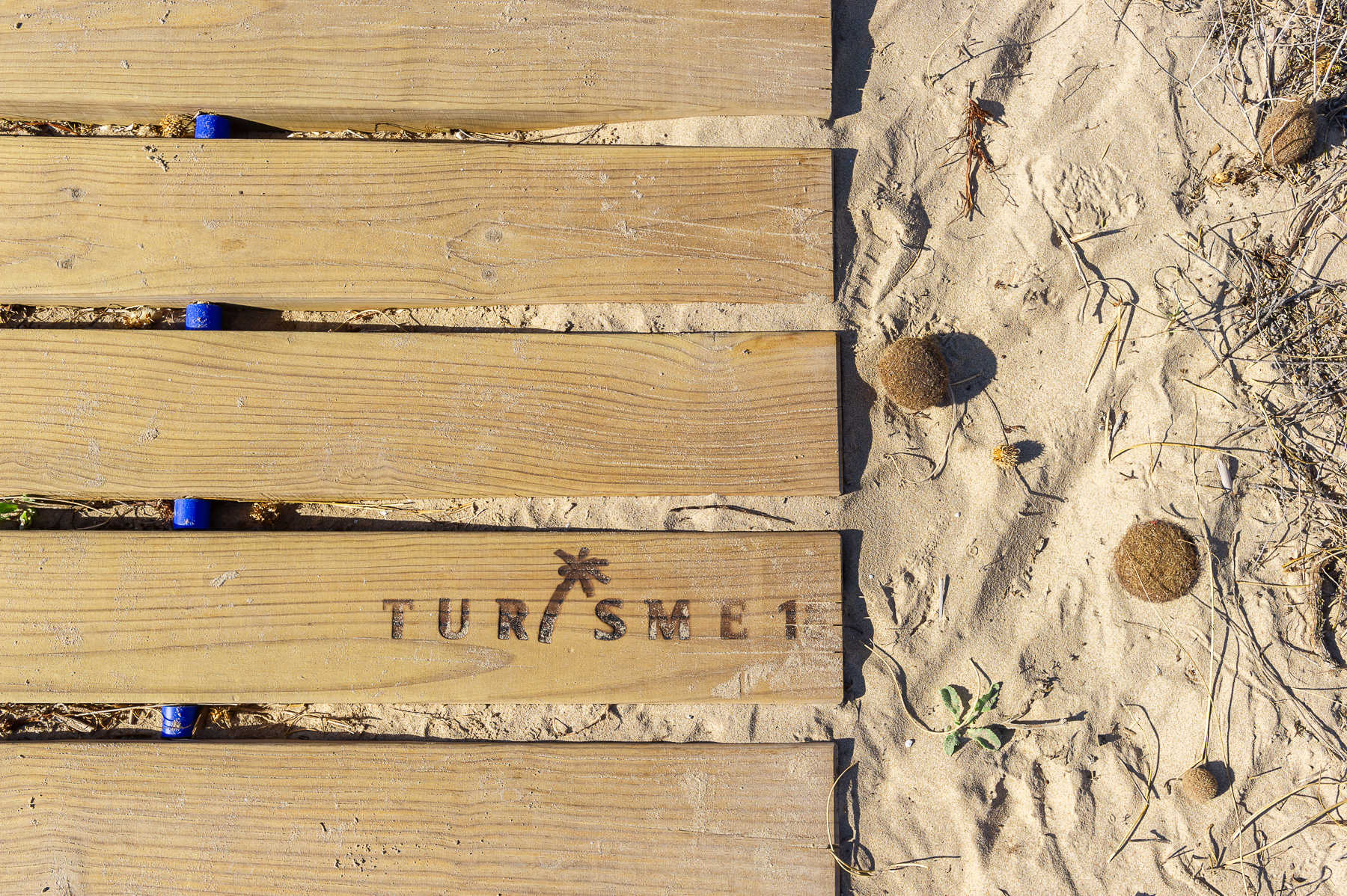 Playa Aigua Morta