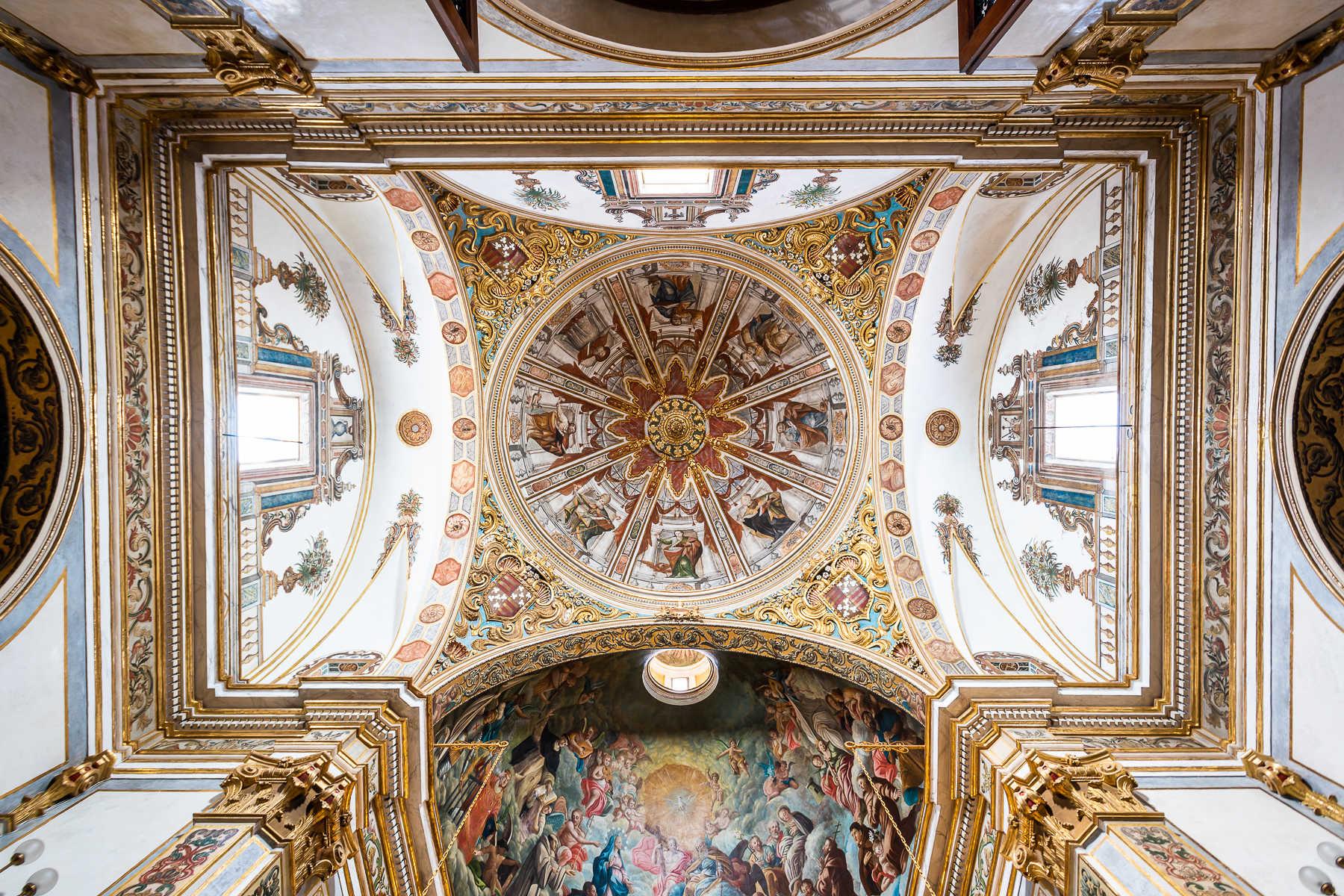 Feste Des Heiligen Christus Von San Roque
