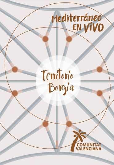Comunitat Valenciana: Territorio Borgia