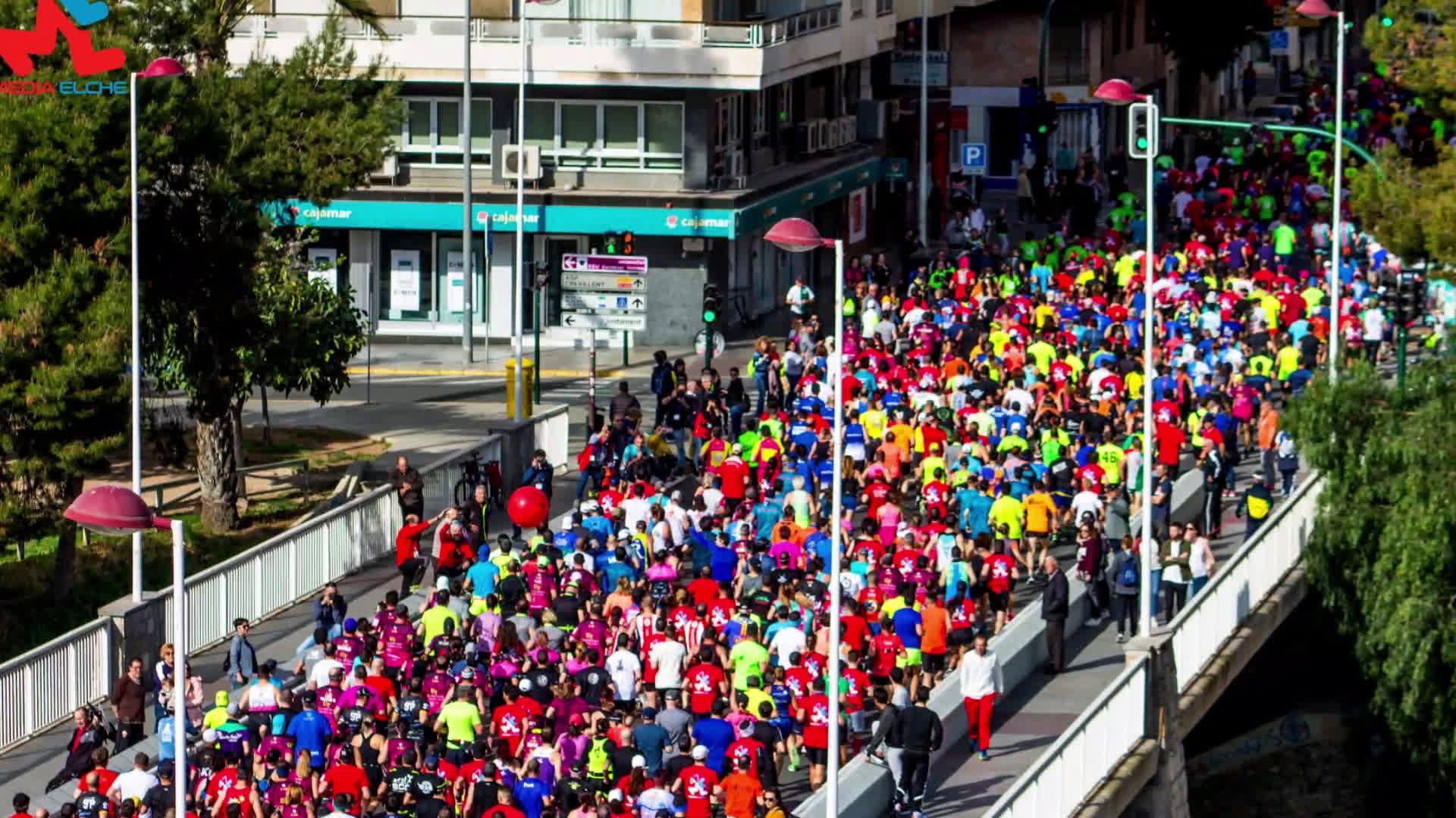 maraton elche
