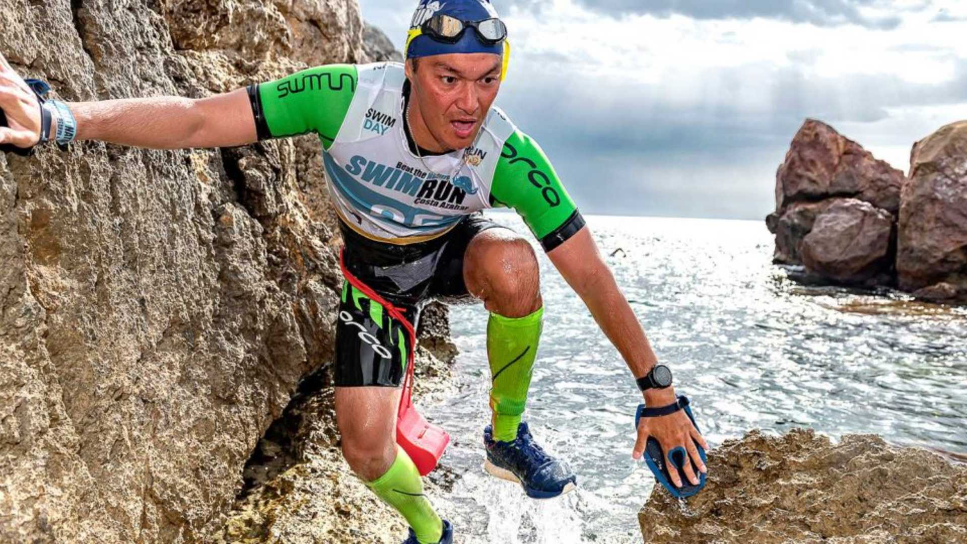 III SWIMRUN COSTA AZAHAR