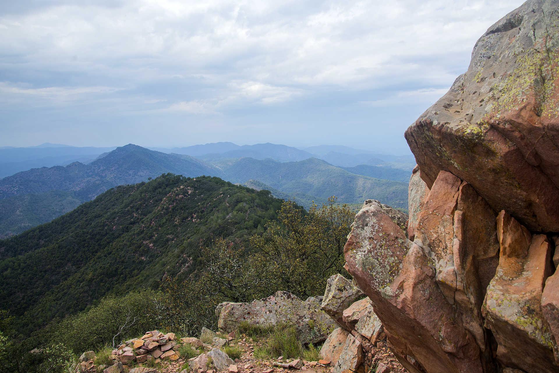 Naturpark de la Sierra de Espadán