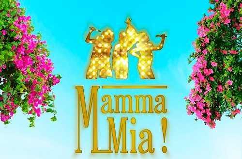 MAMMA MIA! EL MUSICAL AMB LES CANÇONS D'ABBA A ONDA