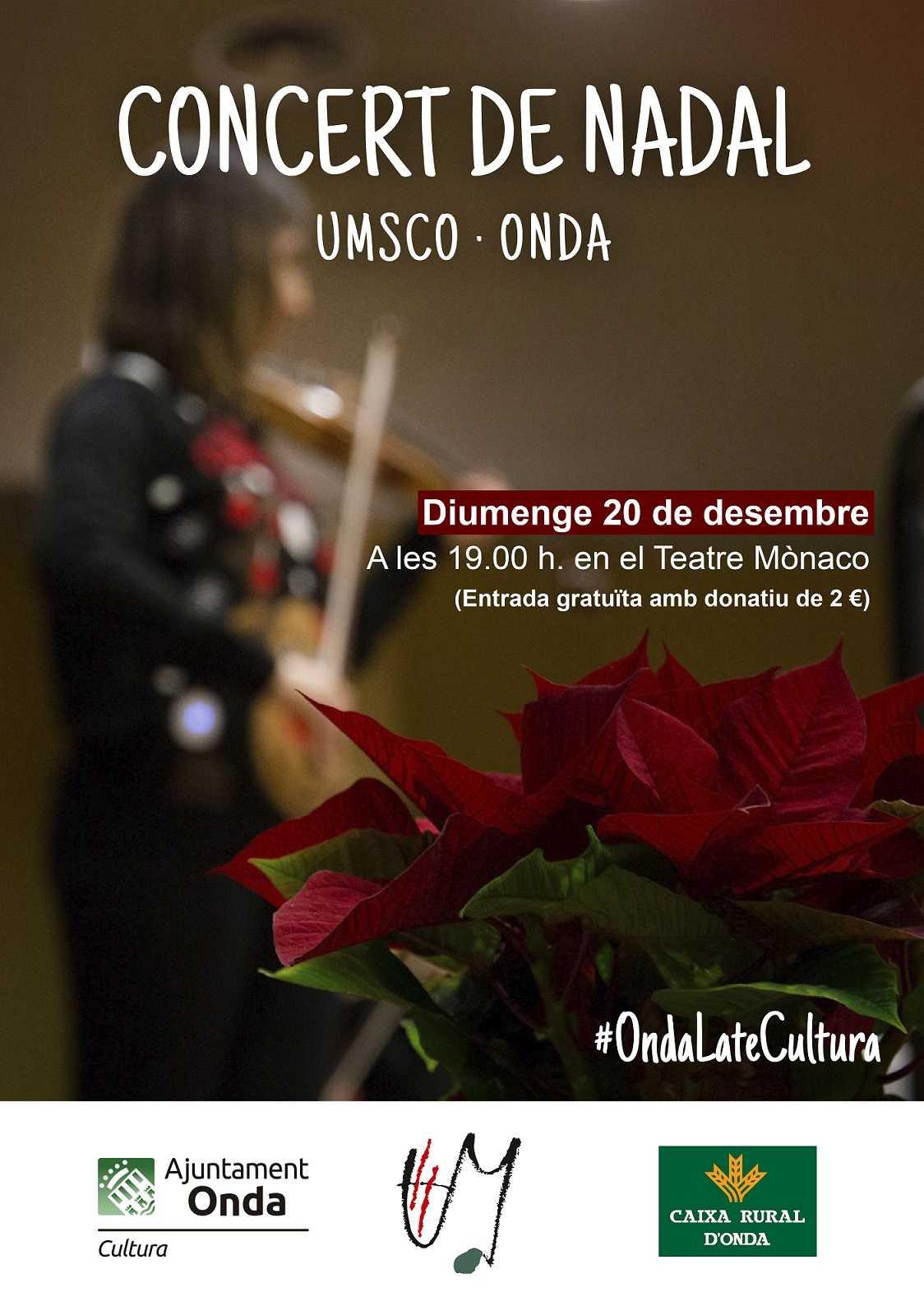 Navidad en Onda 2020/21