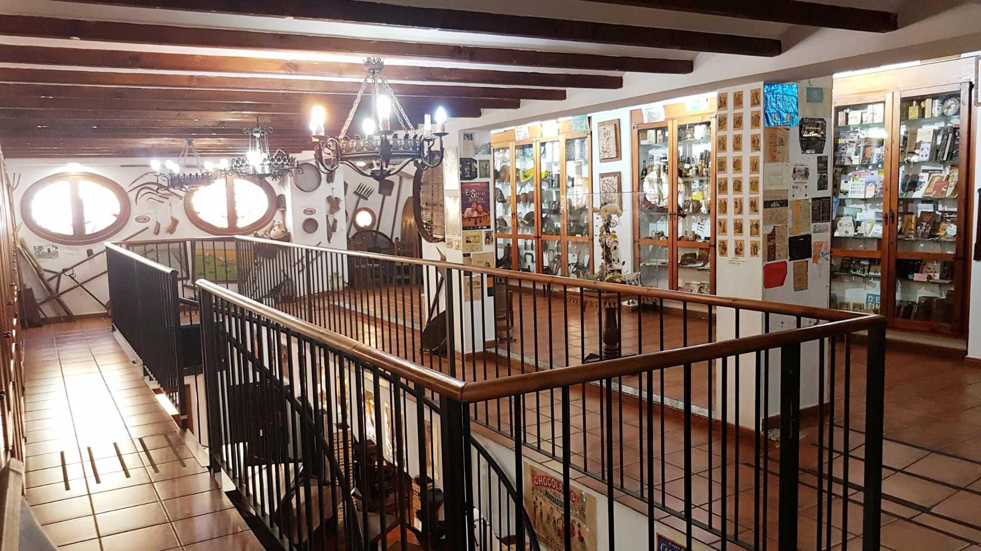 Visita guiada al Museo del Chocolate