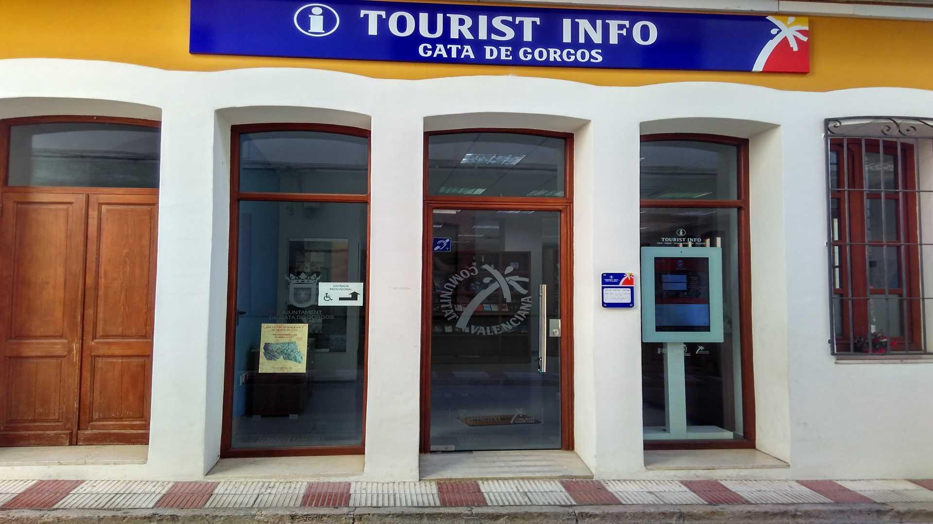 TOURIST INFO GATA