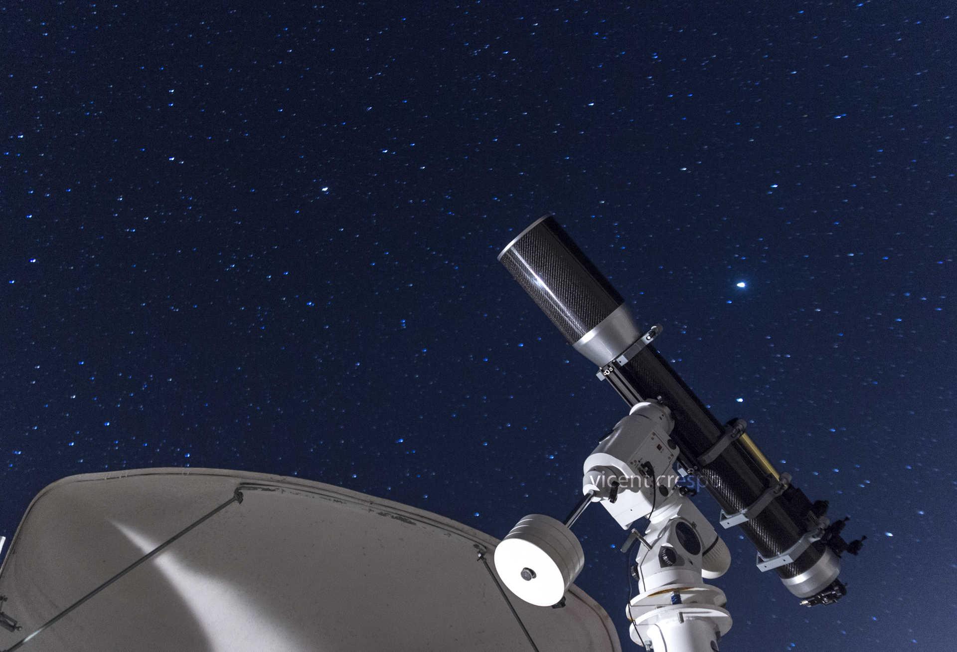 astromaestrat observatorio astronómico turístico de culla