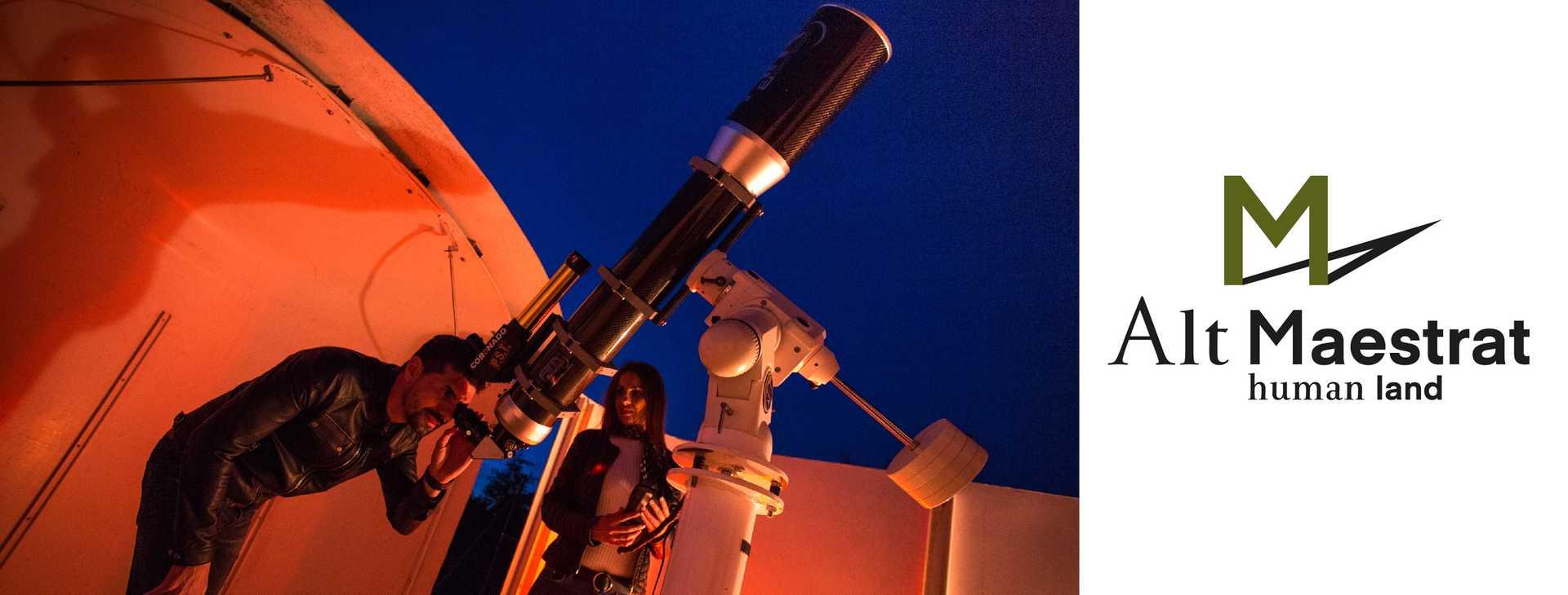 visita a astromaestrat