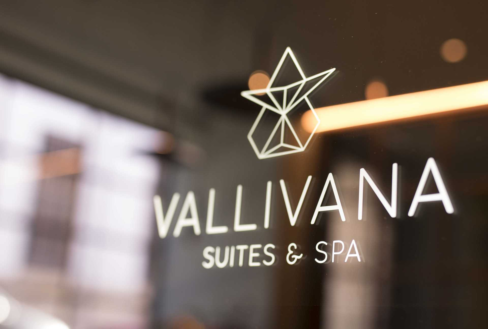 VALLIVANA SUITES & SPA