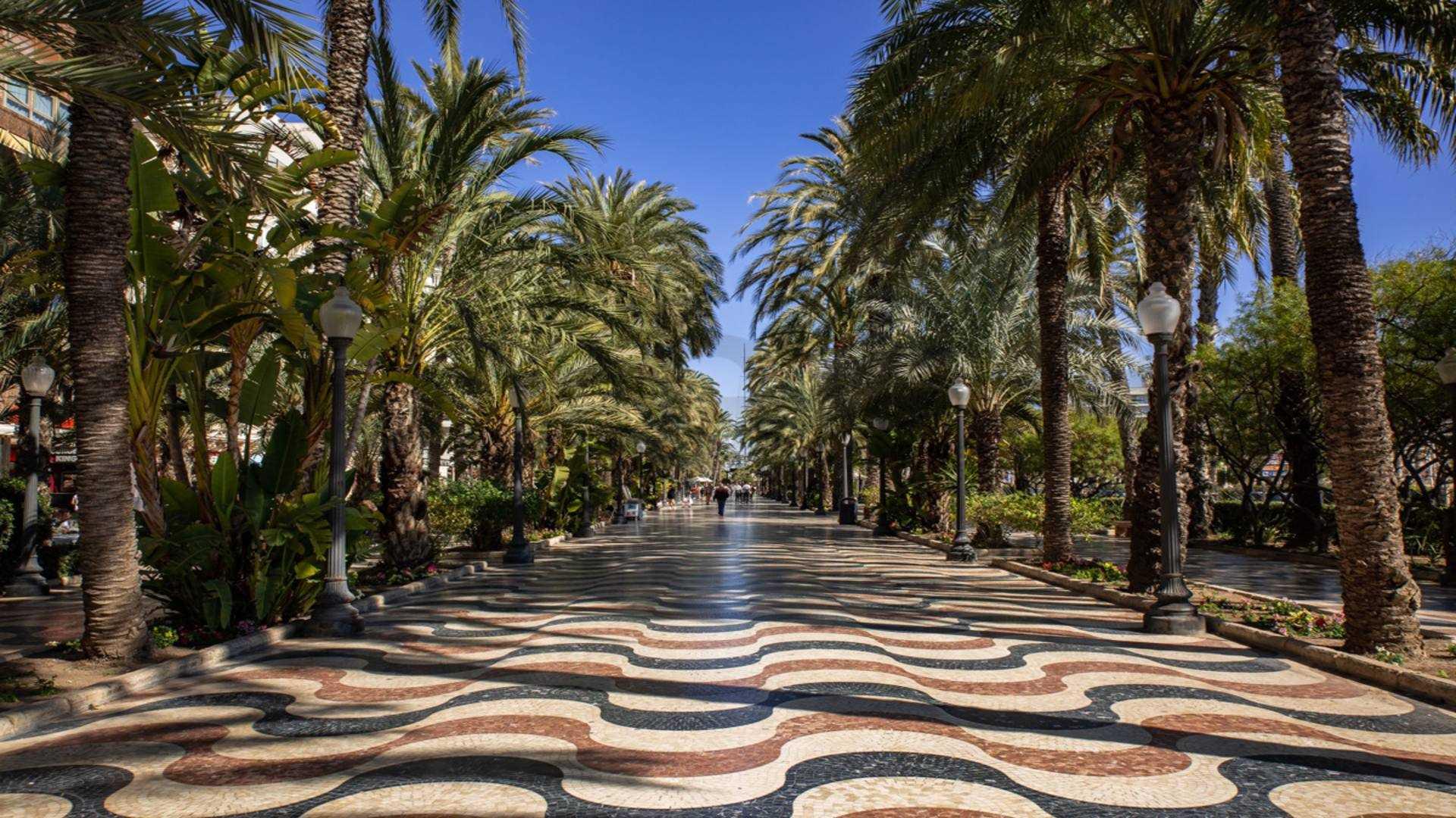 Alicante Convention Bureau