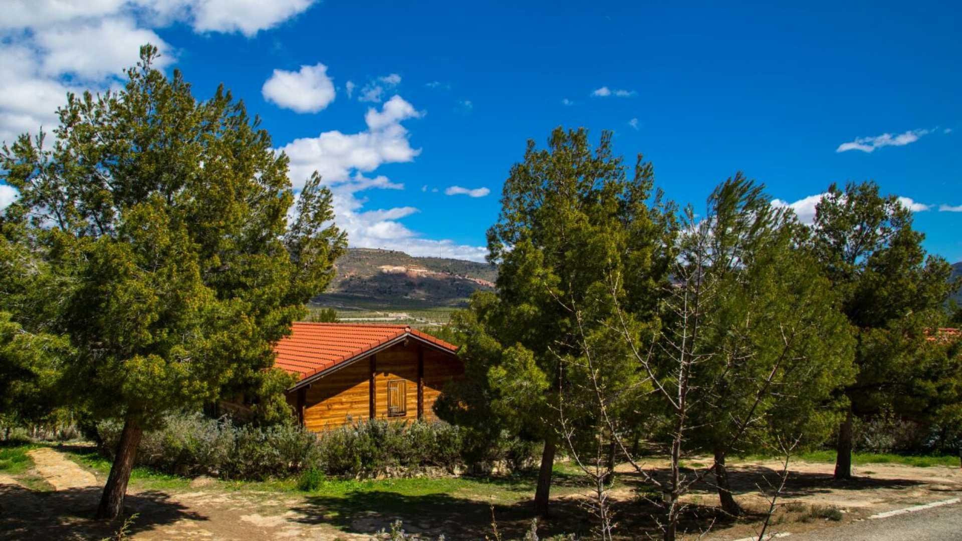 hotel aras rural valencia