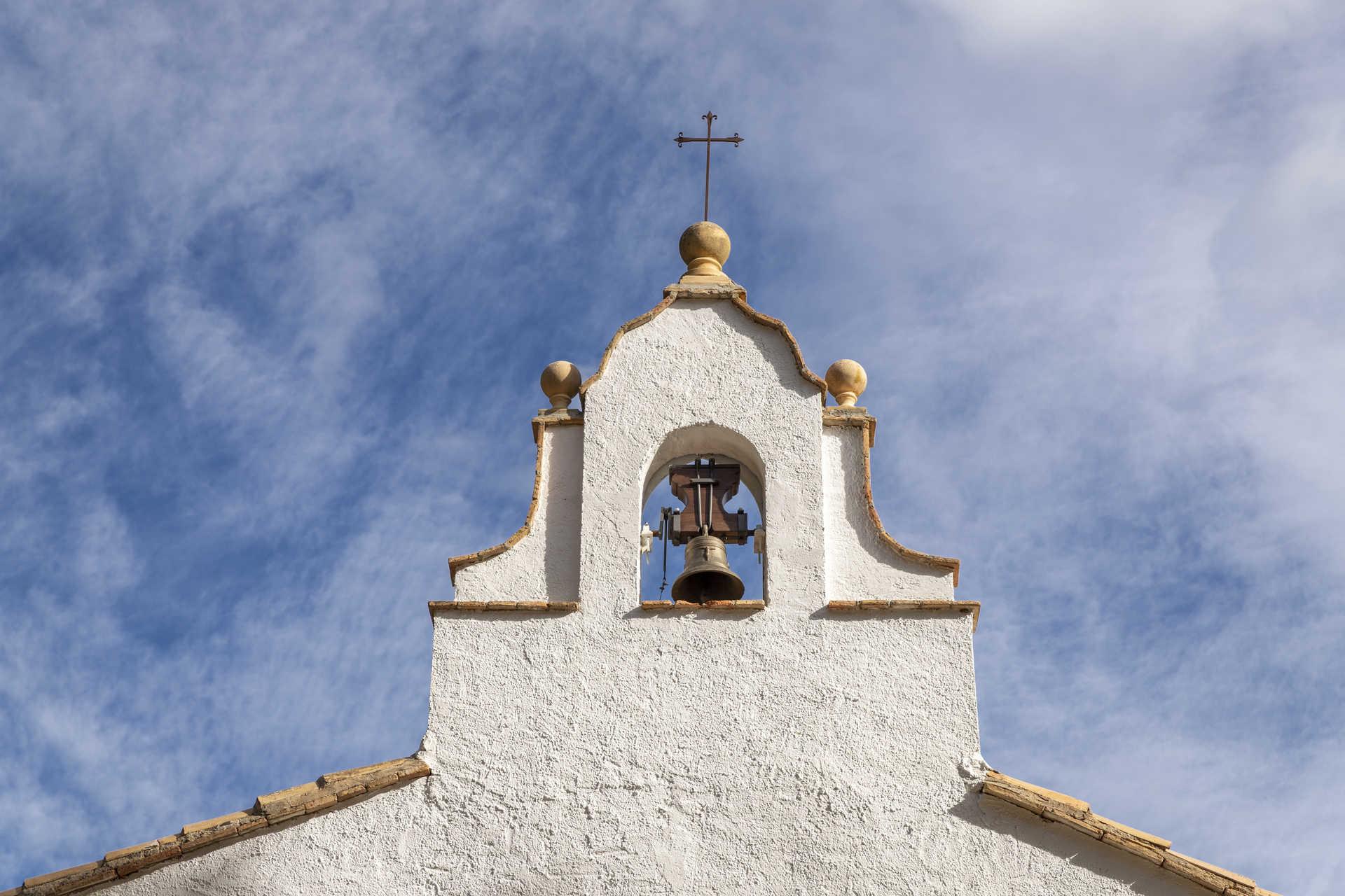 La Ermita de San Sebastián