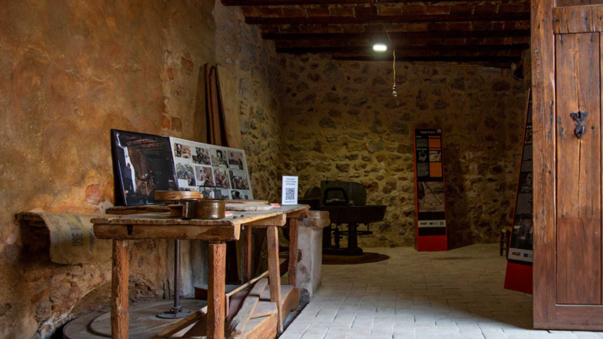 Museo Cassoleria d'Àngel Domínguez