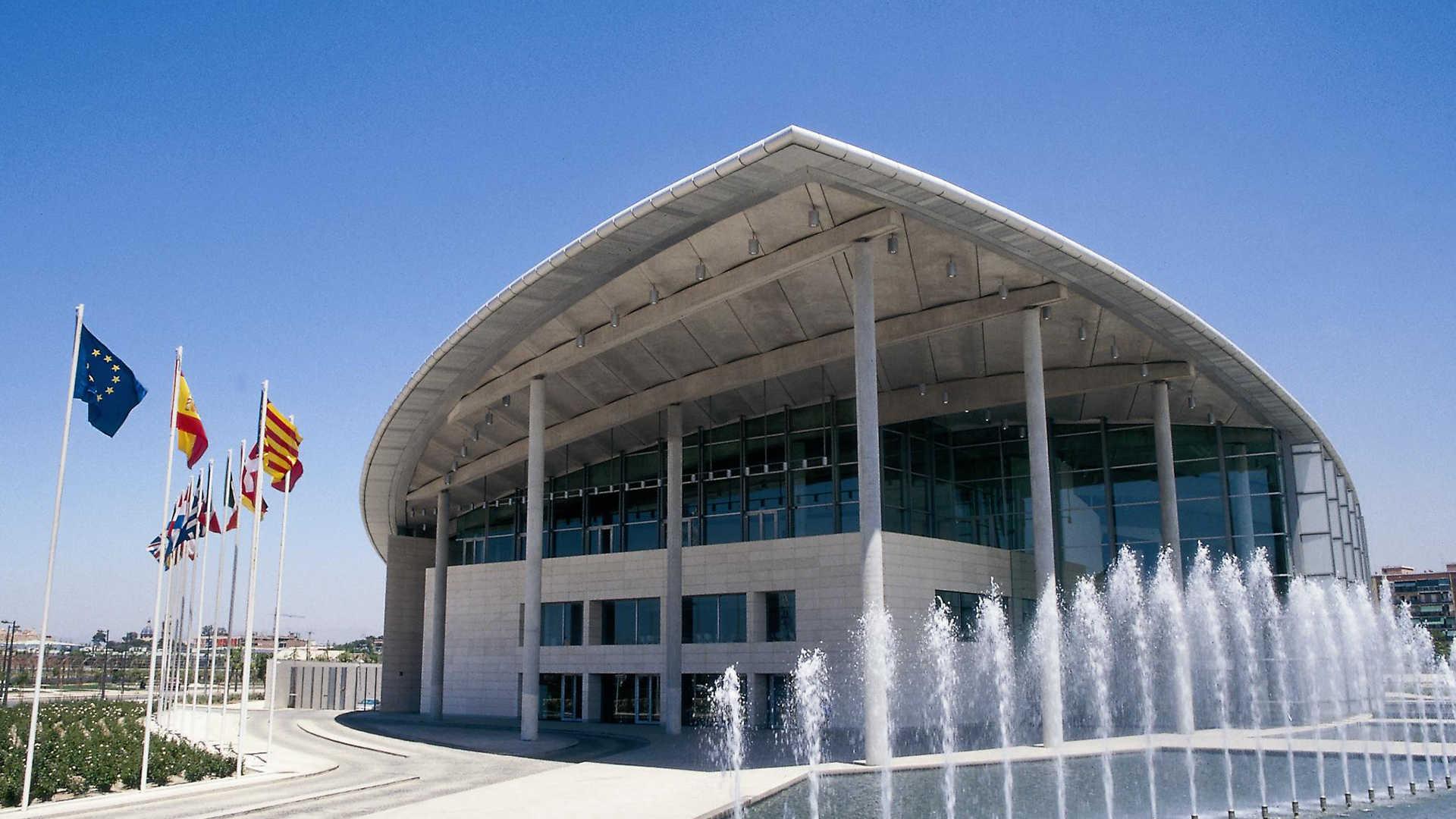 València Convention Bureau