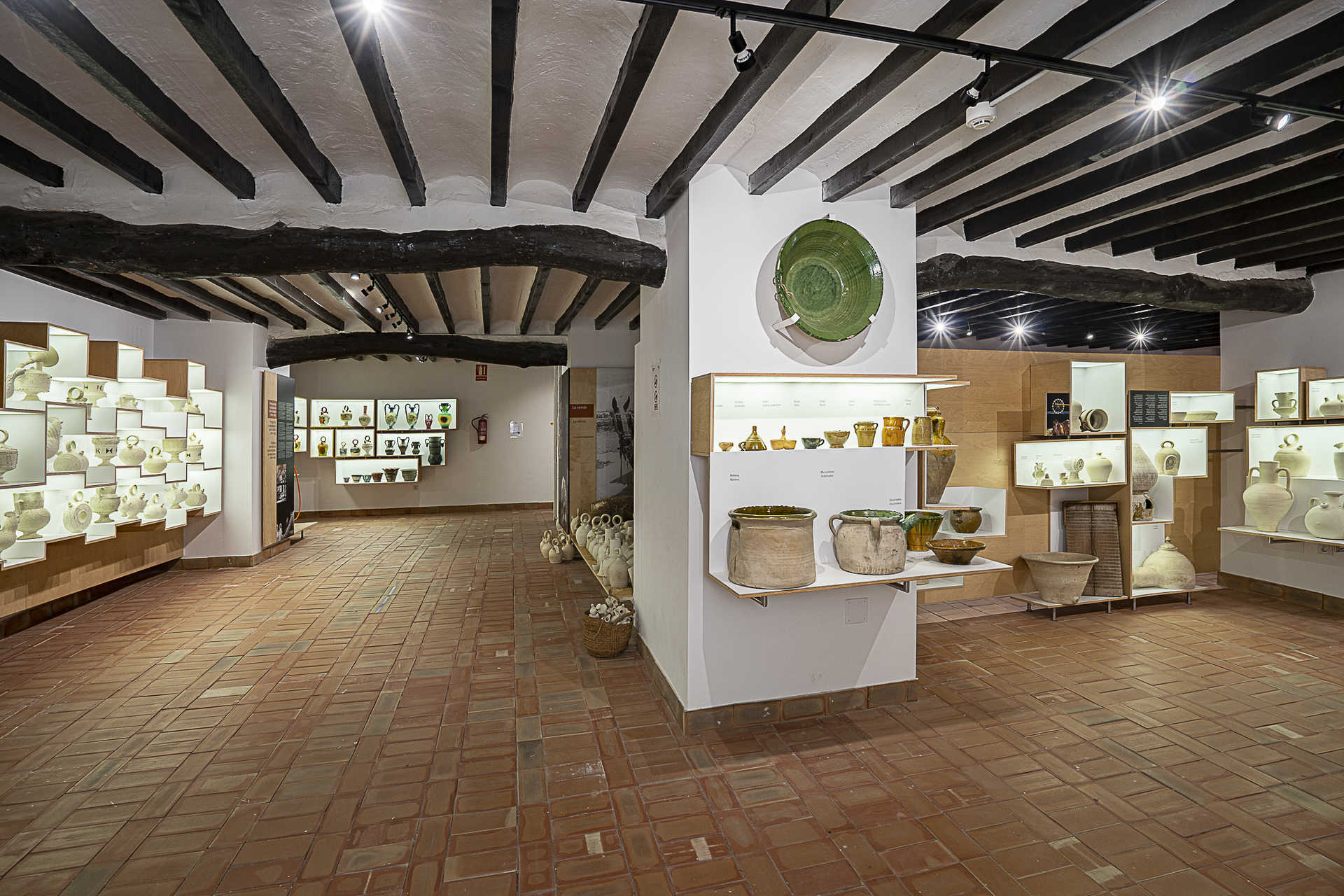 The Pottery Museum of Agost