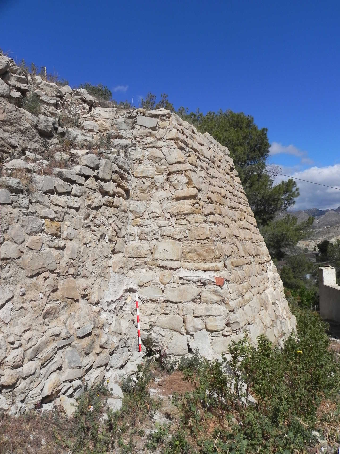 CASTELL D'AGOST