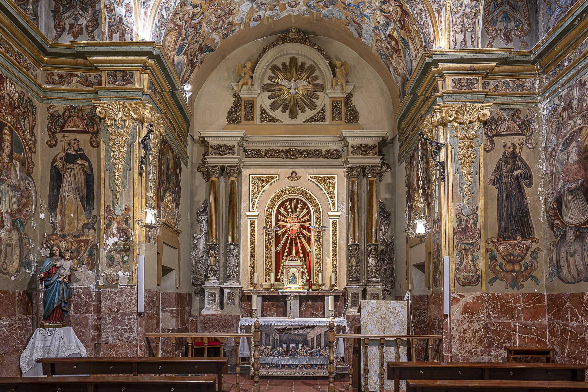 Church of Saint Peter The Apostle