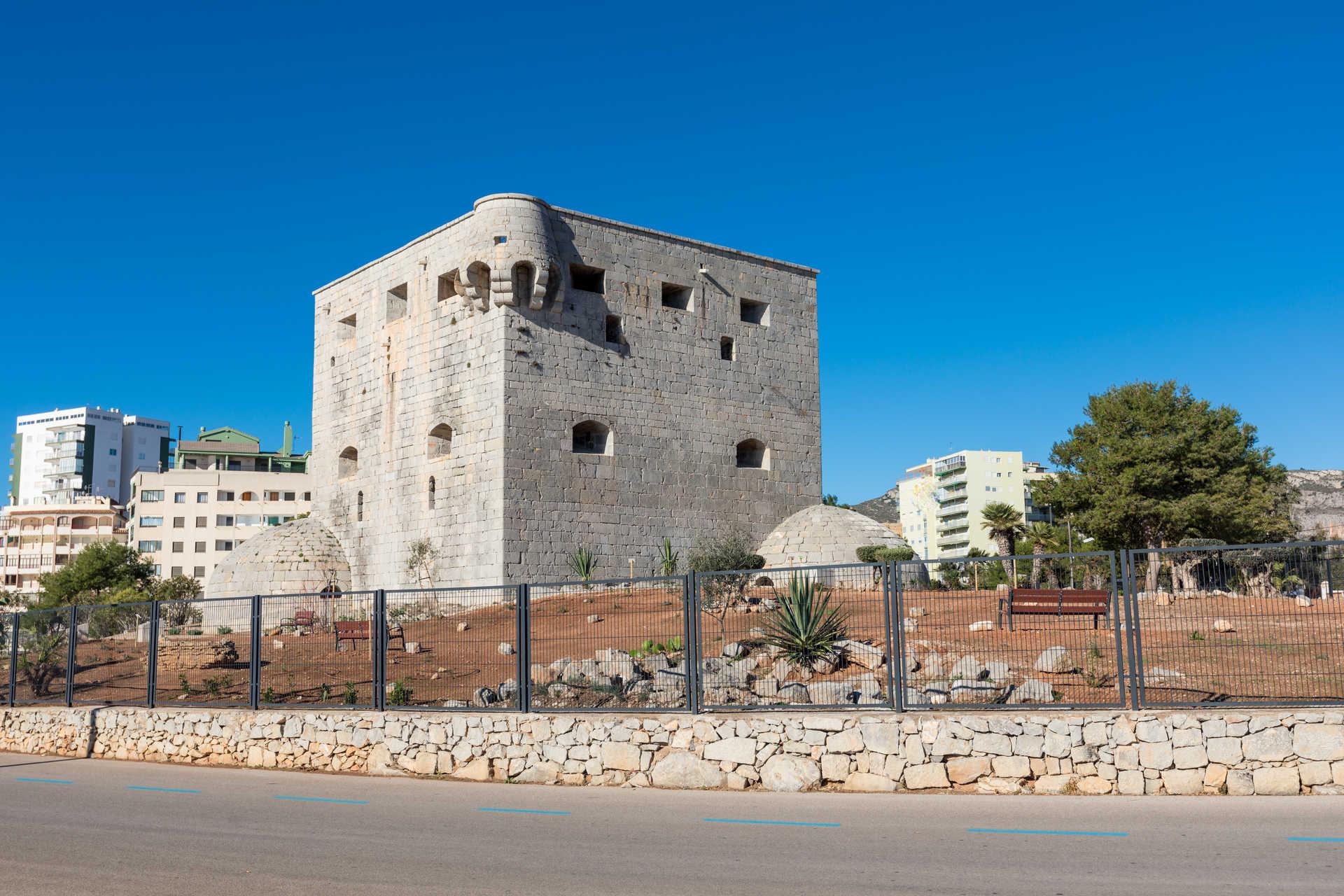 Torre dels enigmes
