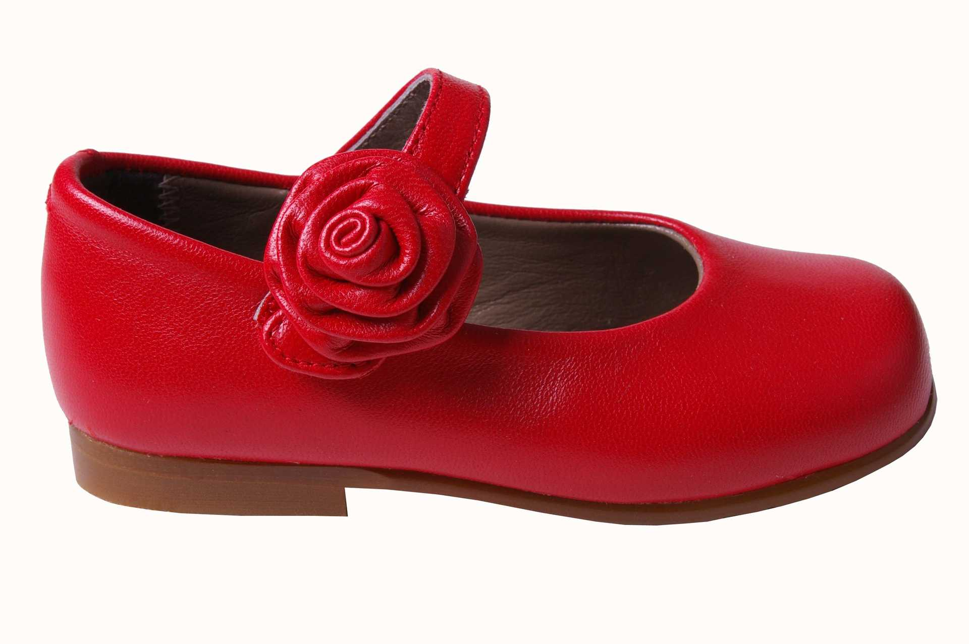 VILLENA'S FOOTWEAR
