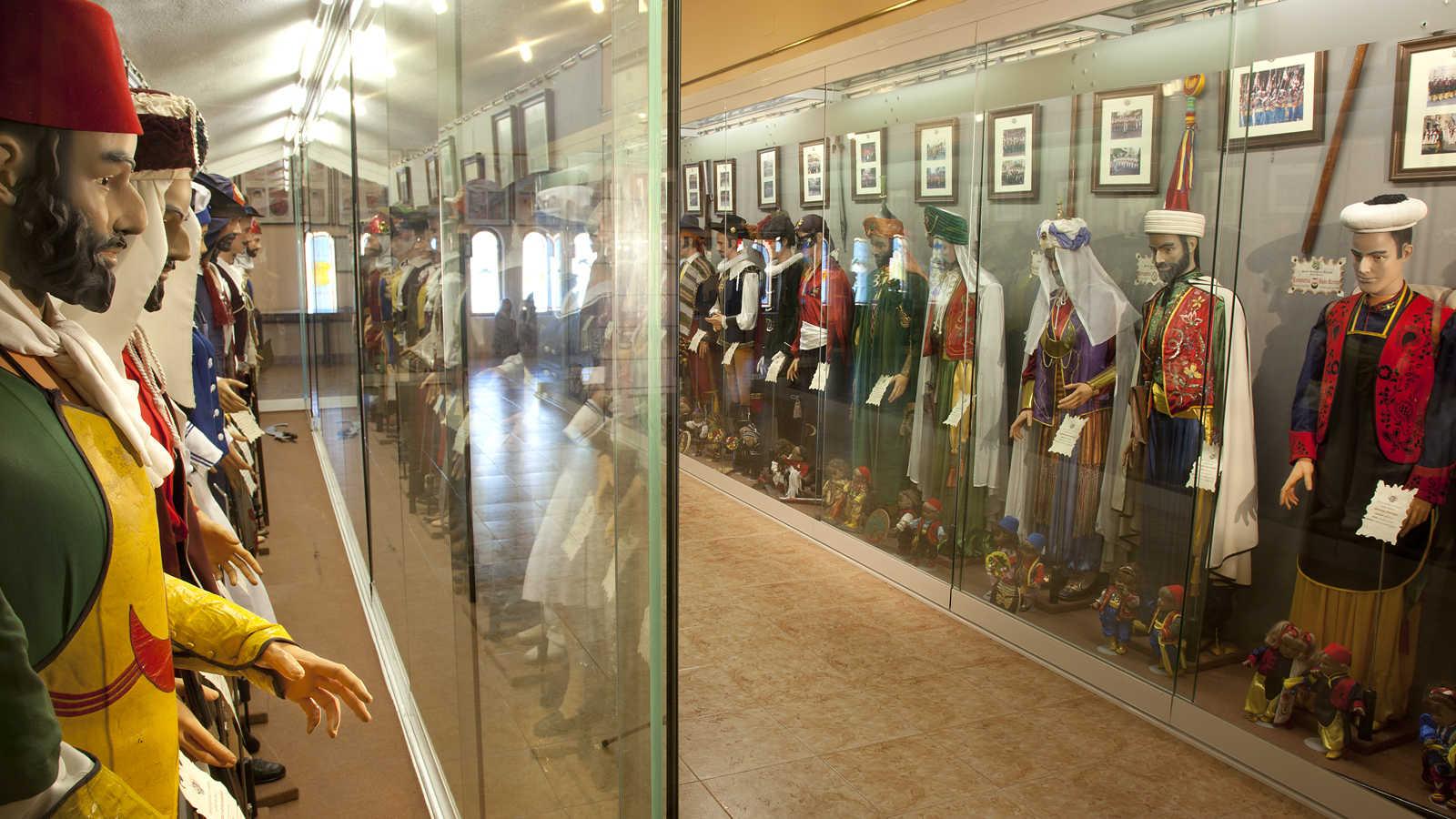 Museo Festero de Villena