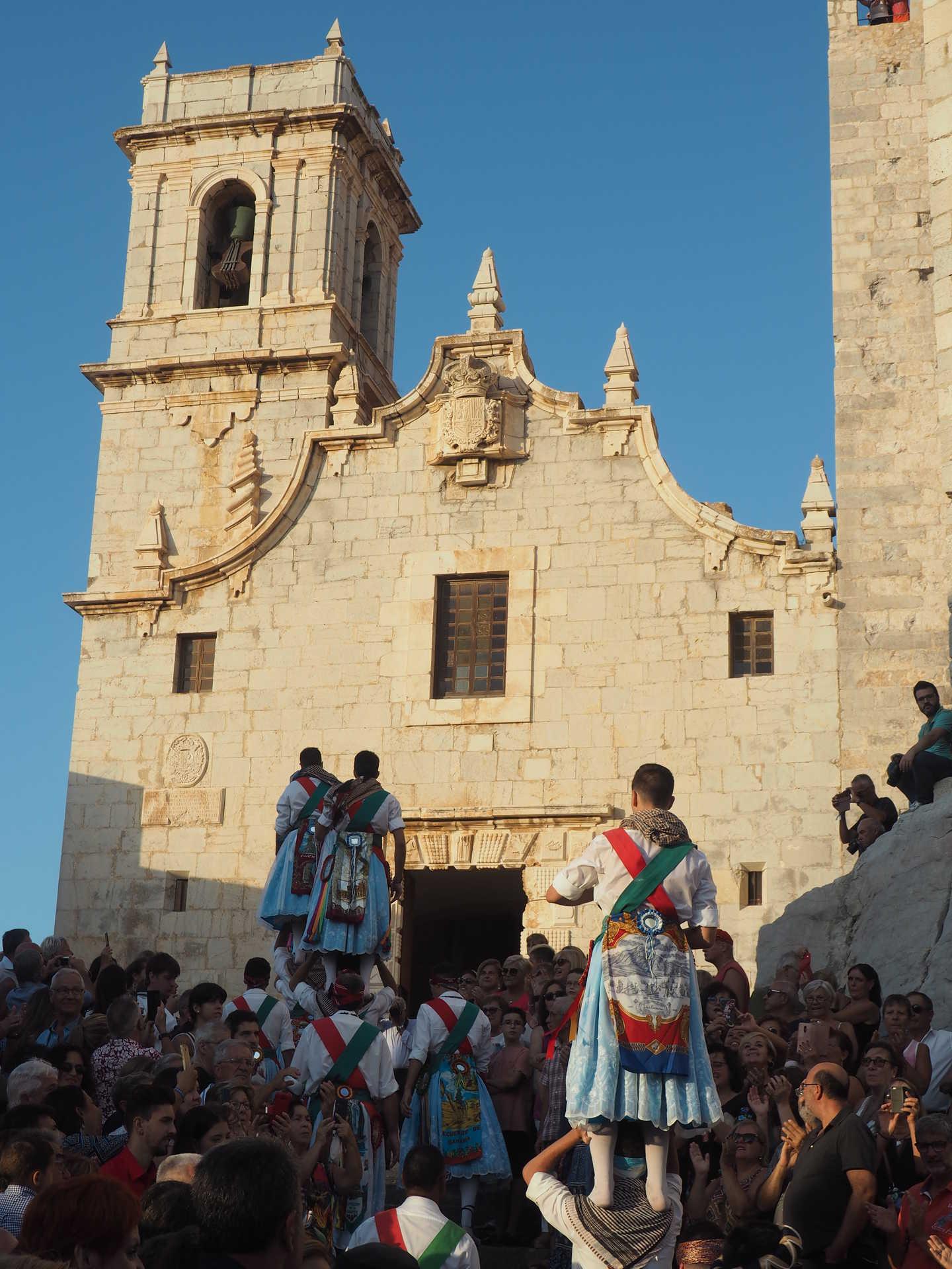 Festes de la Mare de Déu d'Ermitana