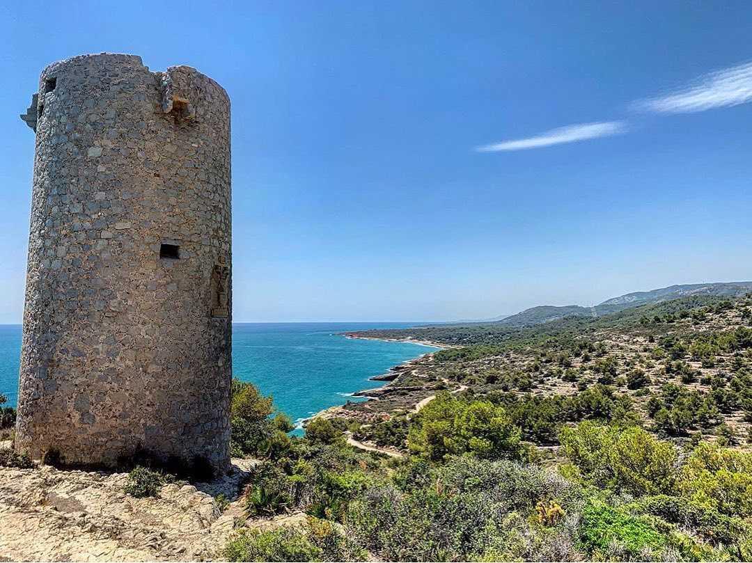 Torre de Badúm