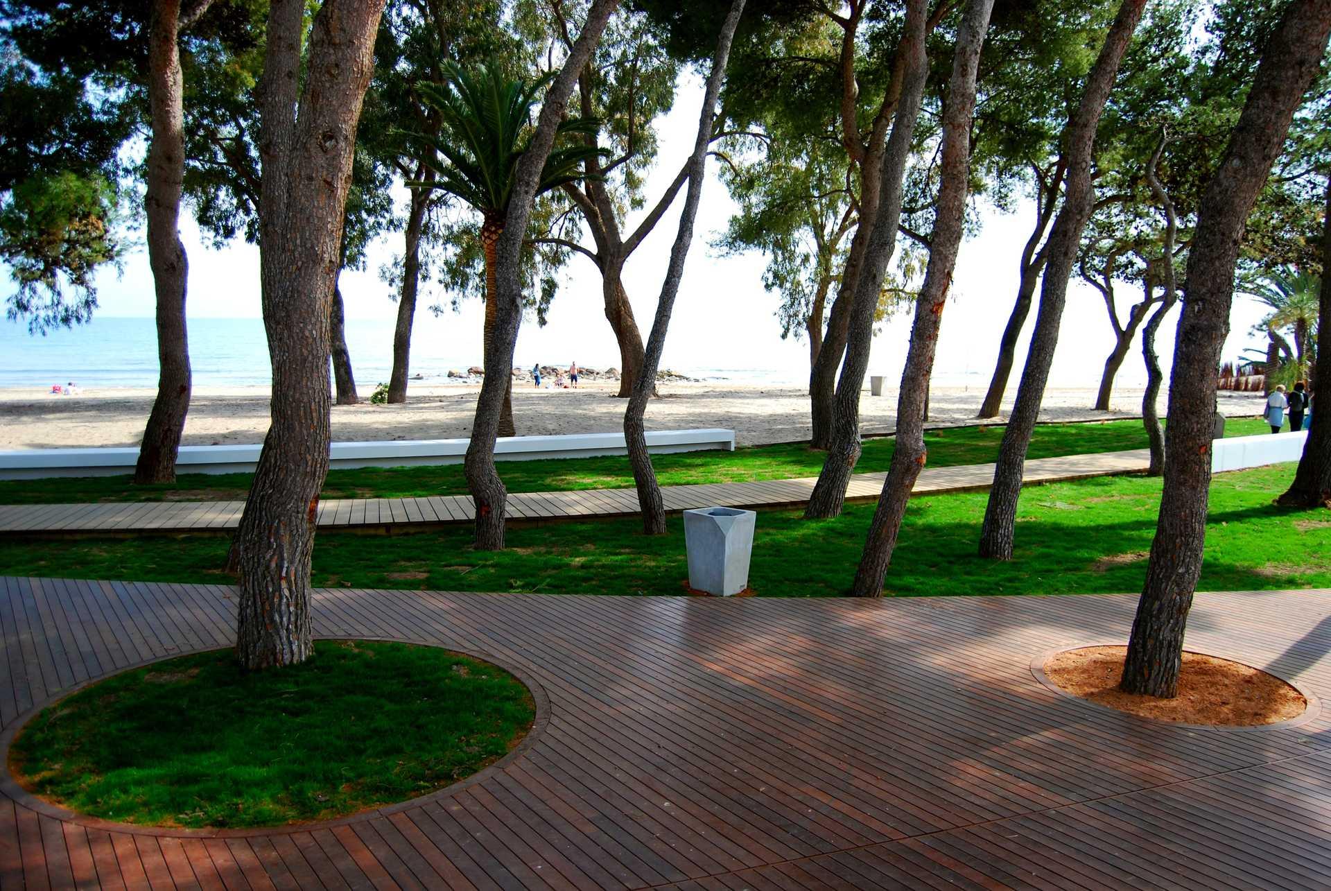Playa Torre de Sant Vicent