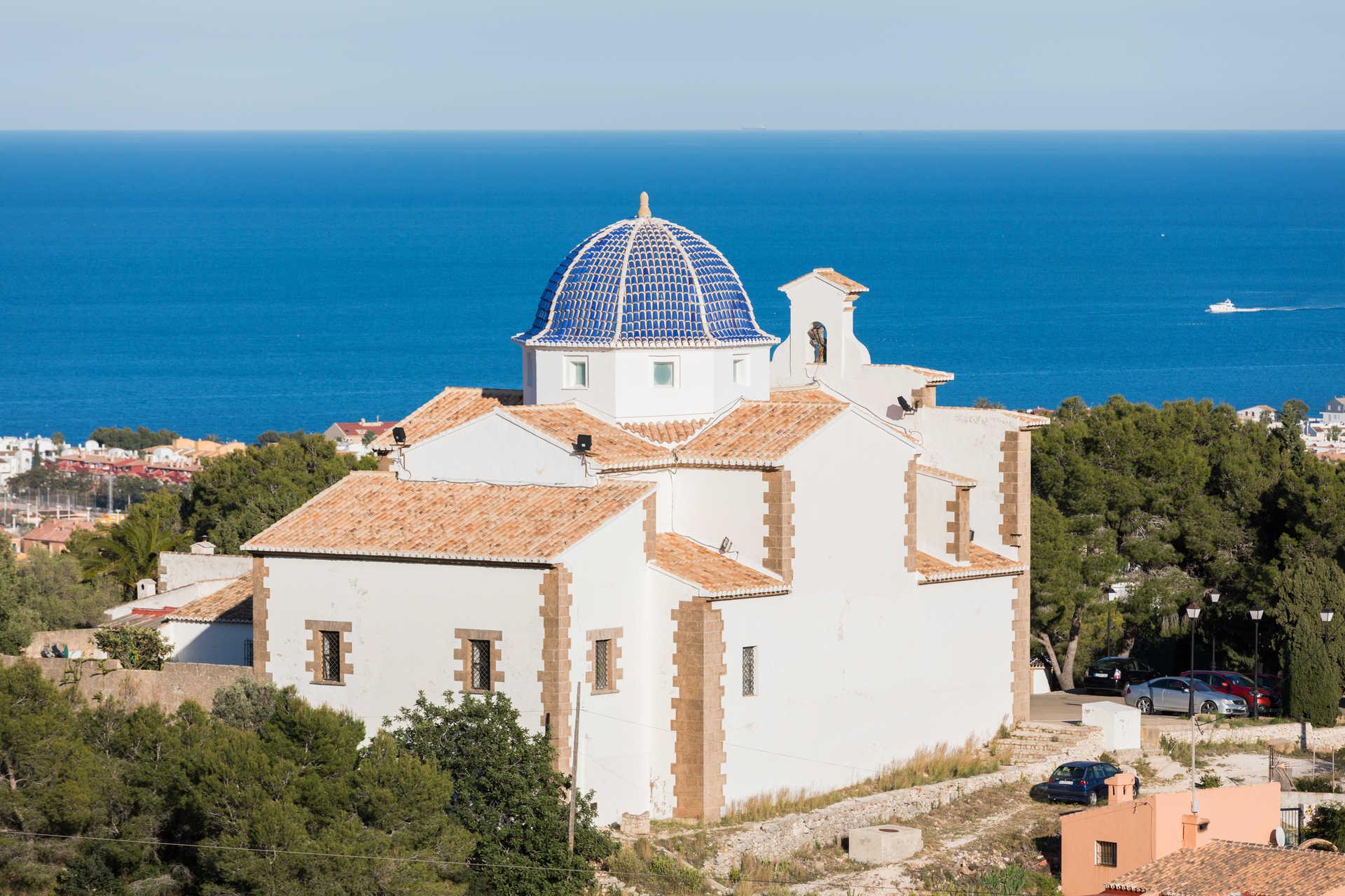 Ermita del Calvari