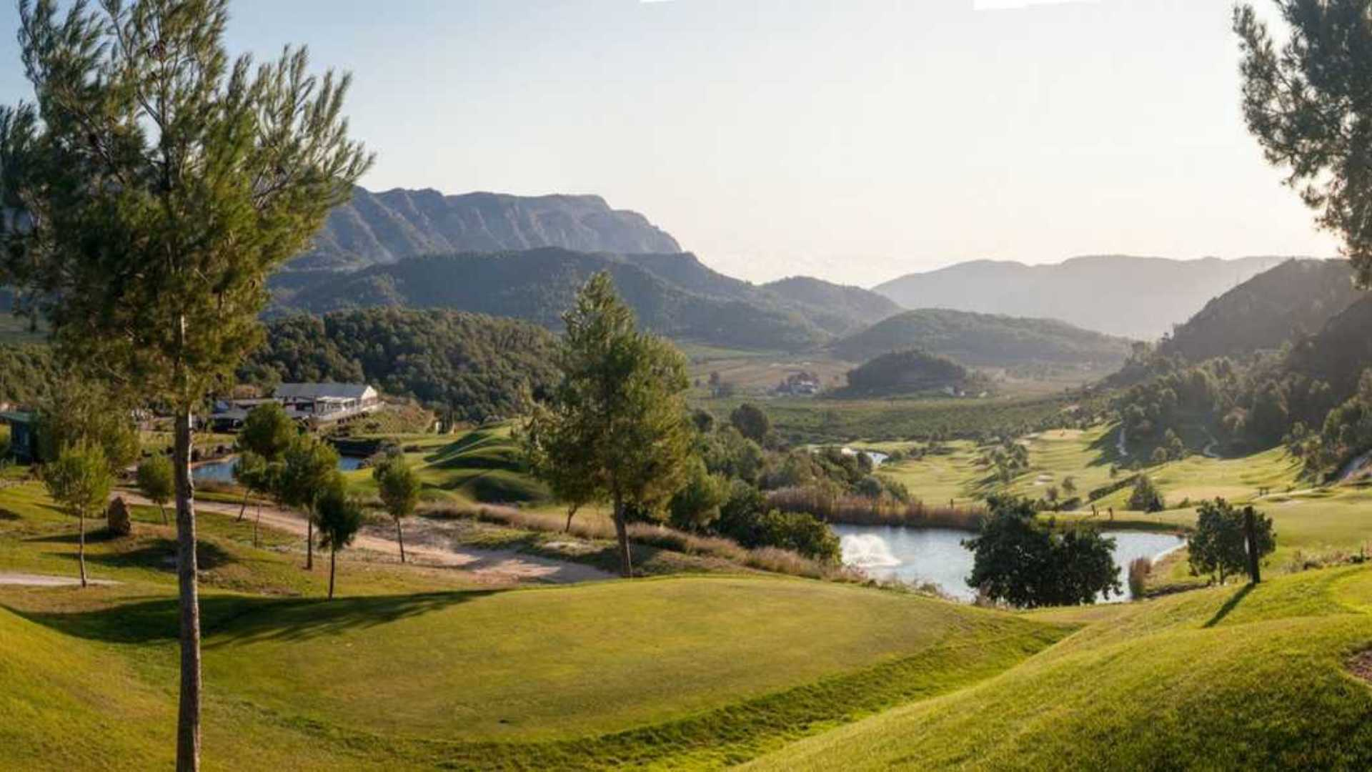 hotel la galiana golf