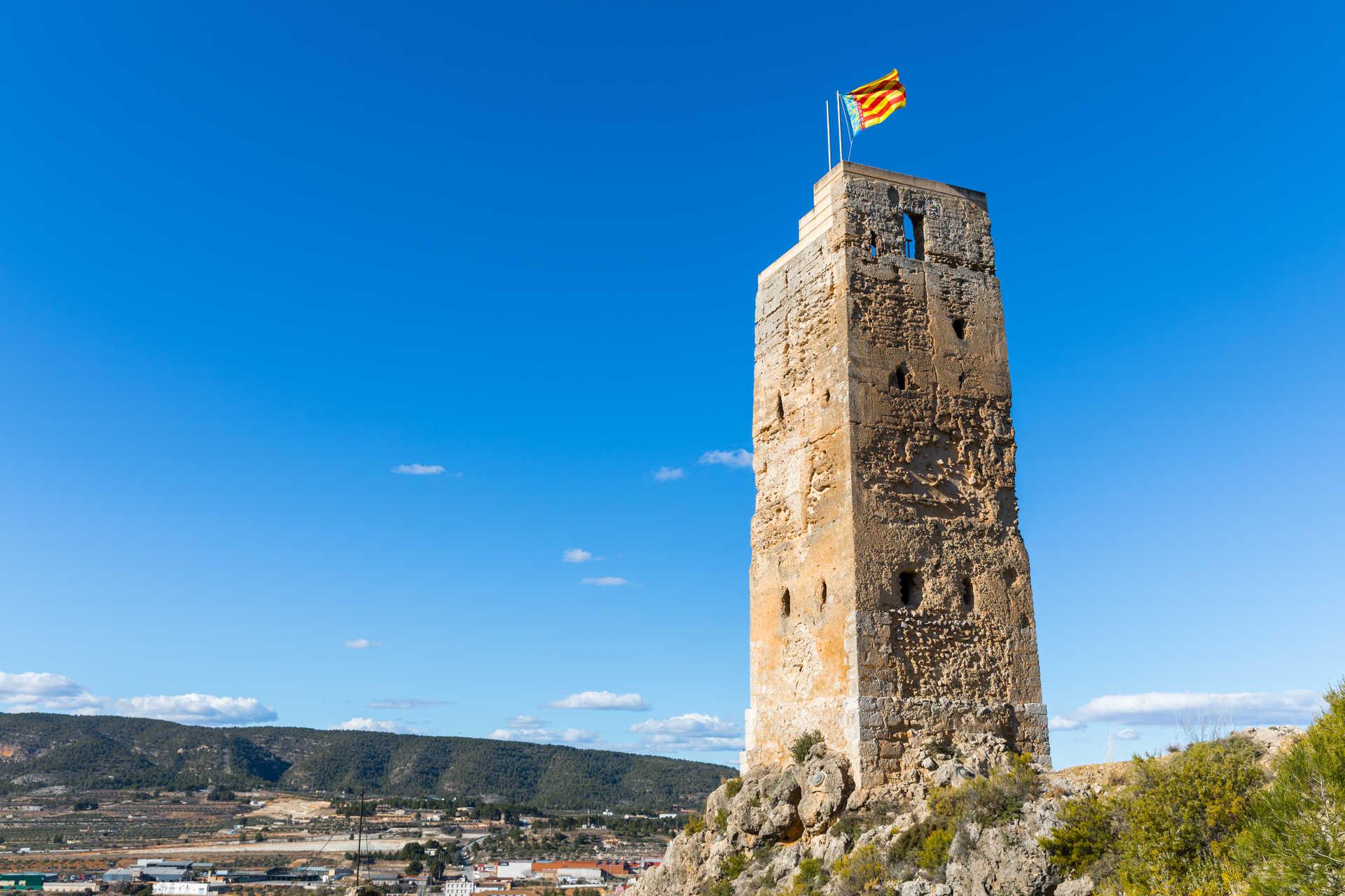 Torre de Coloms