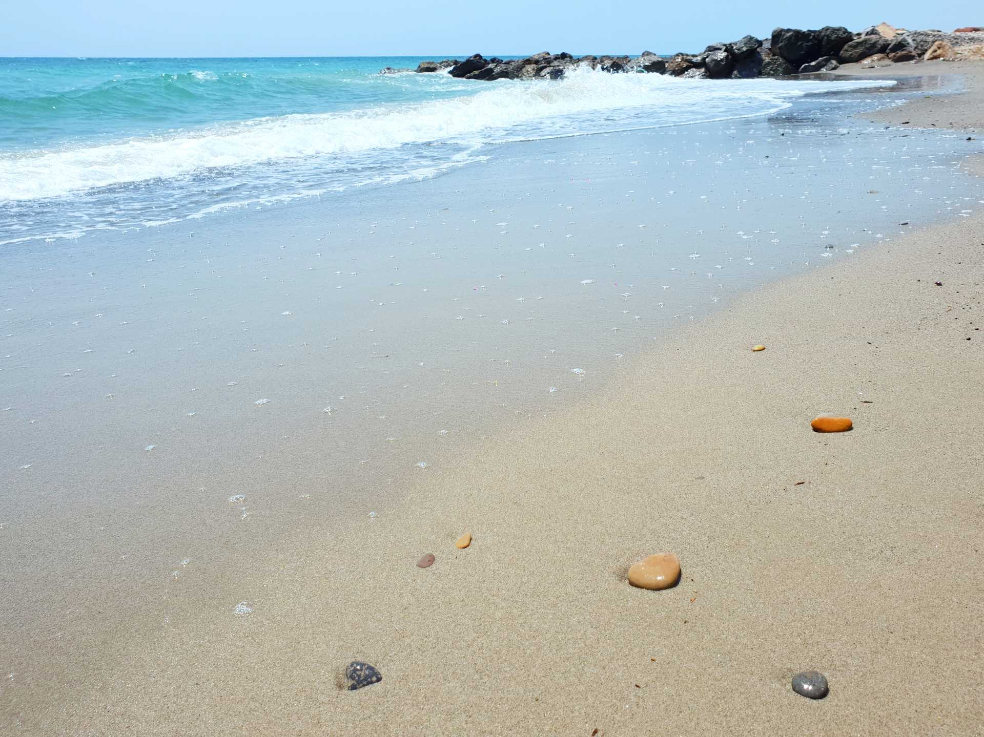Masbo Beach