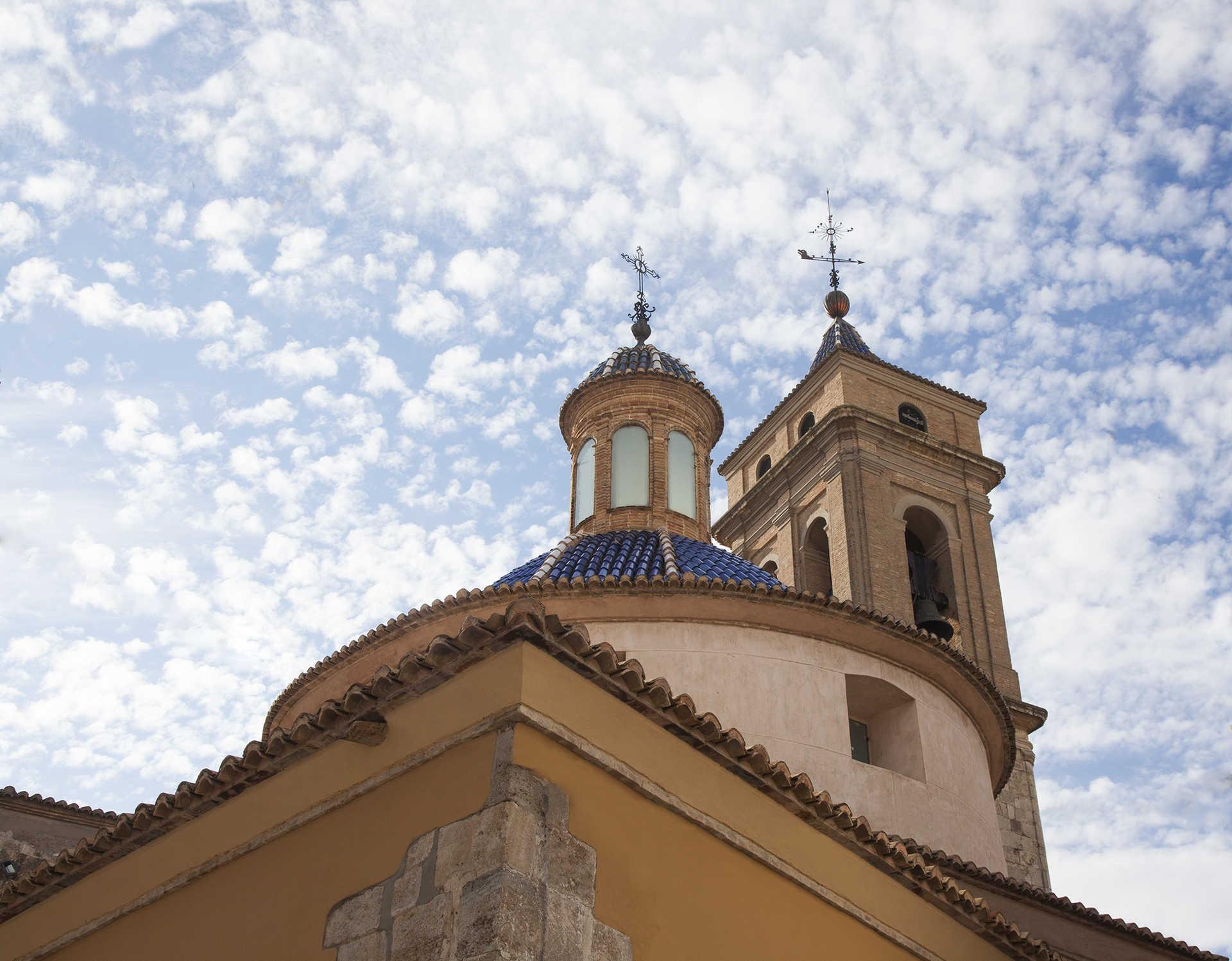 Iglesia Parroquial de El Salvador