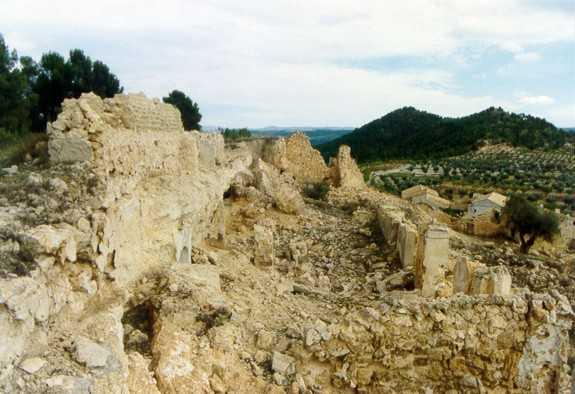 Castillo de Los Sardineros