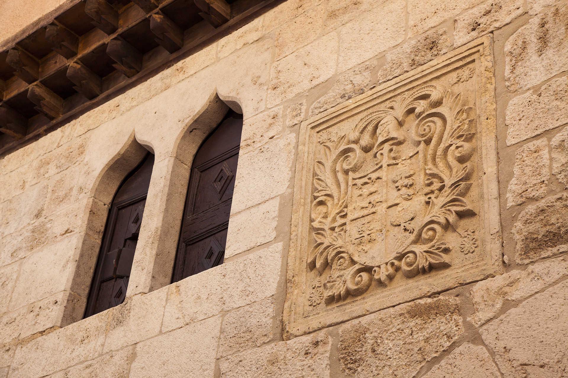 PALACIO DEL CID-MUSEO DEL VINO
