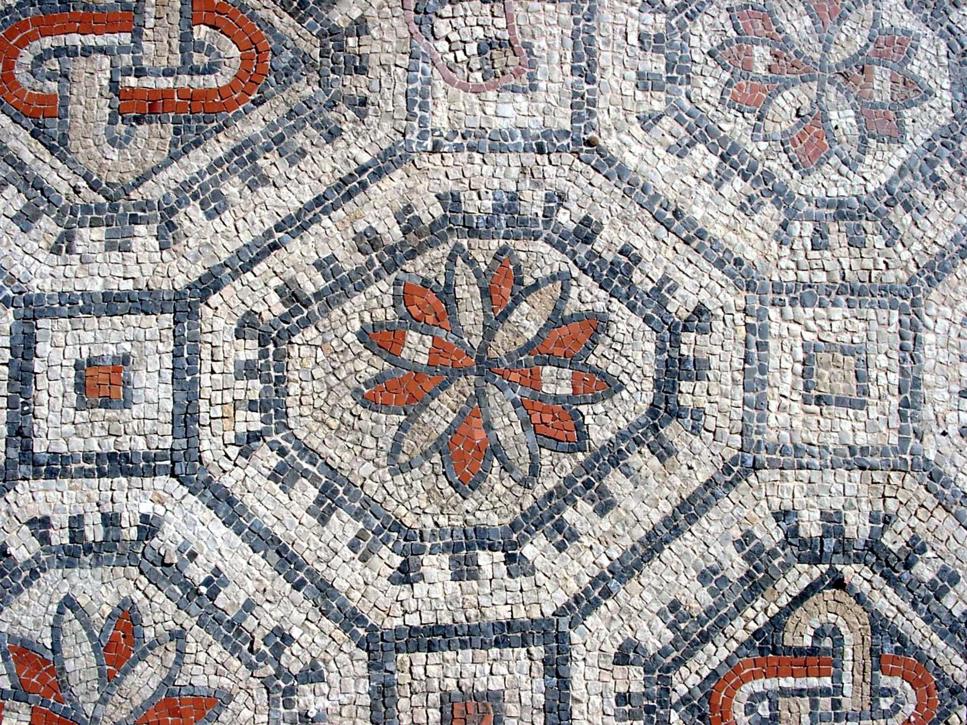Casa romana del Palmeral