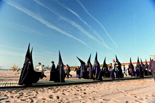 Semana Santa Comunitat Valenciana 2