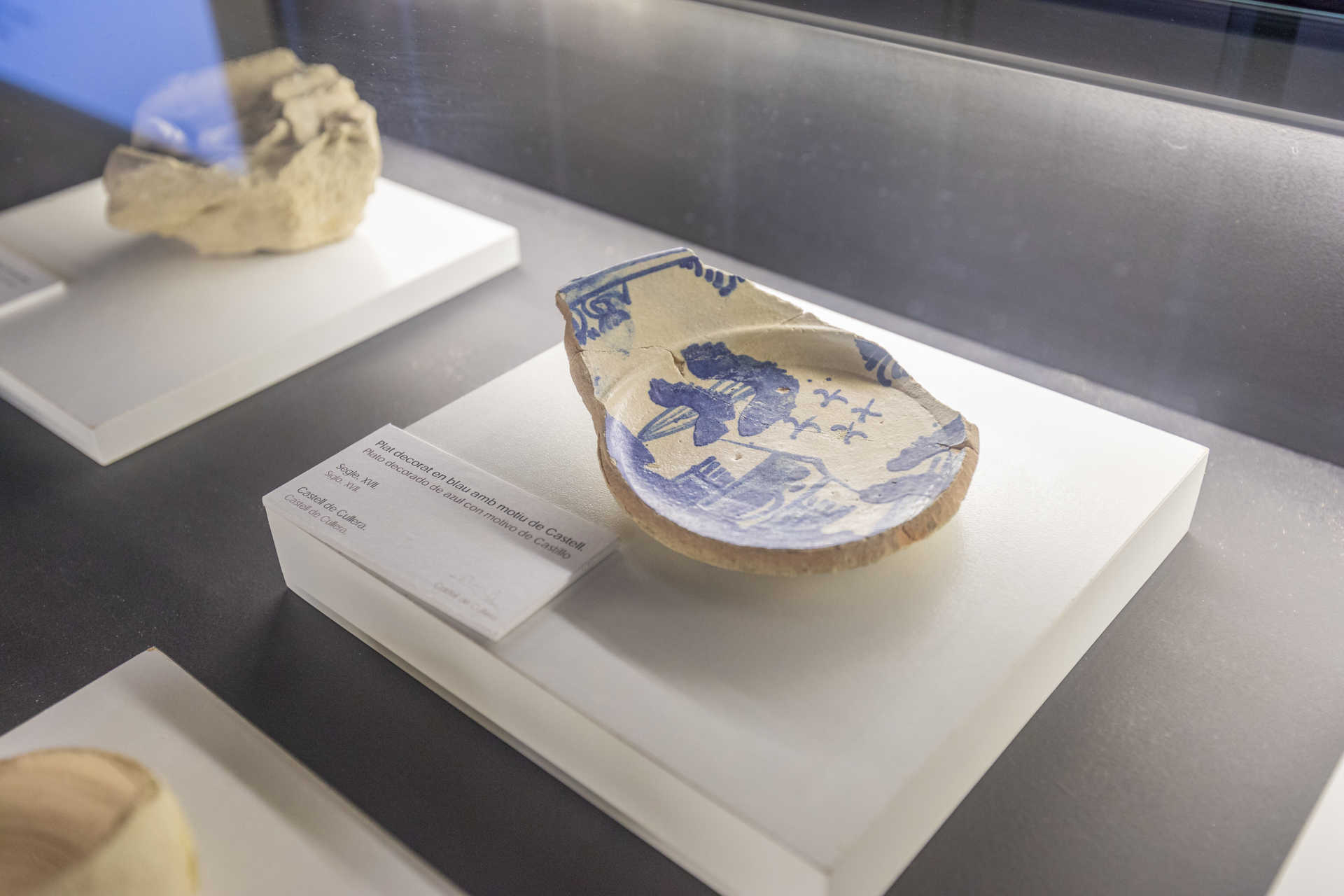 Archeologisches und historisches museum
