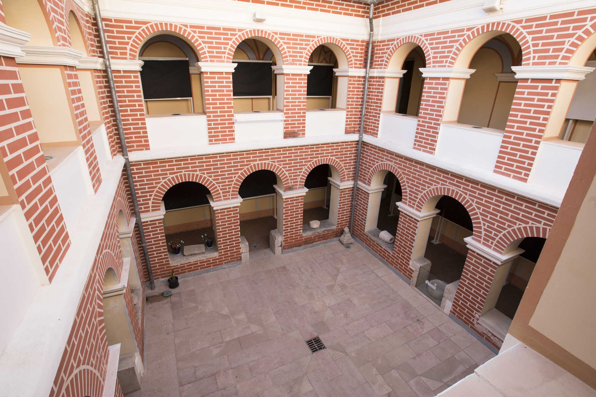 Museo de Benicarlo (MUCBE)