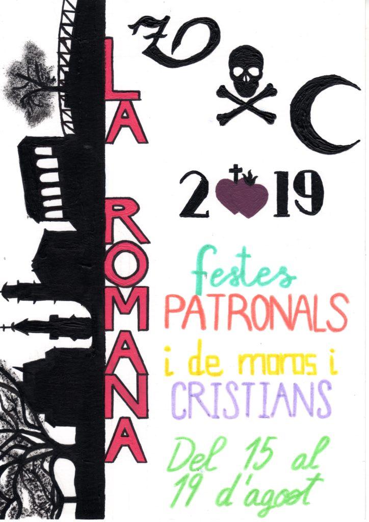 Fiestas de Moros y Cristianos de La Romana